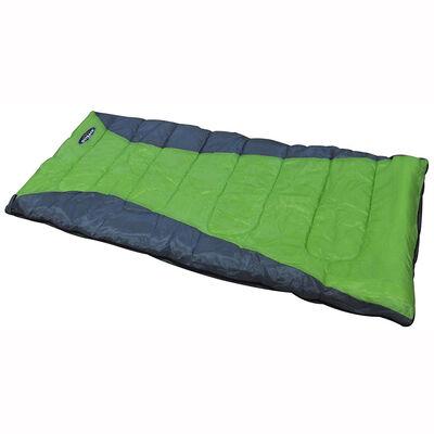 Saco De Dormir Outback Envelope Verde