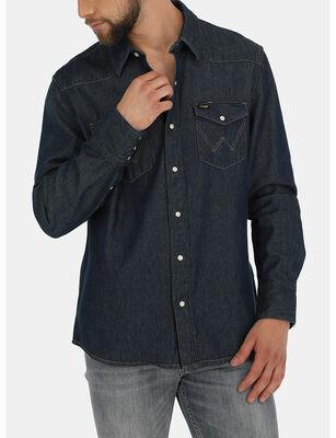 Camisa Hombre Wrangler