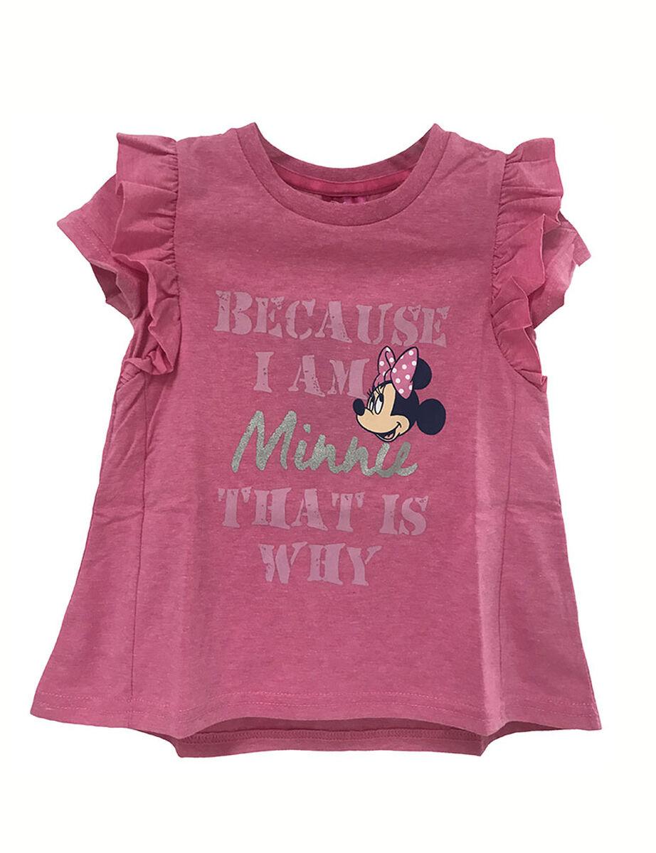 Polera Bebé Minnie