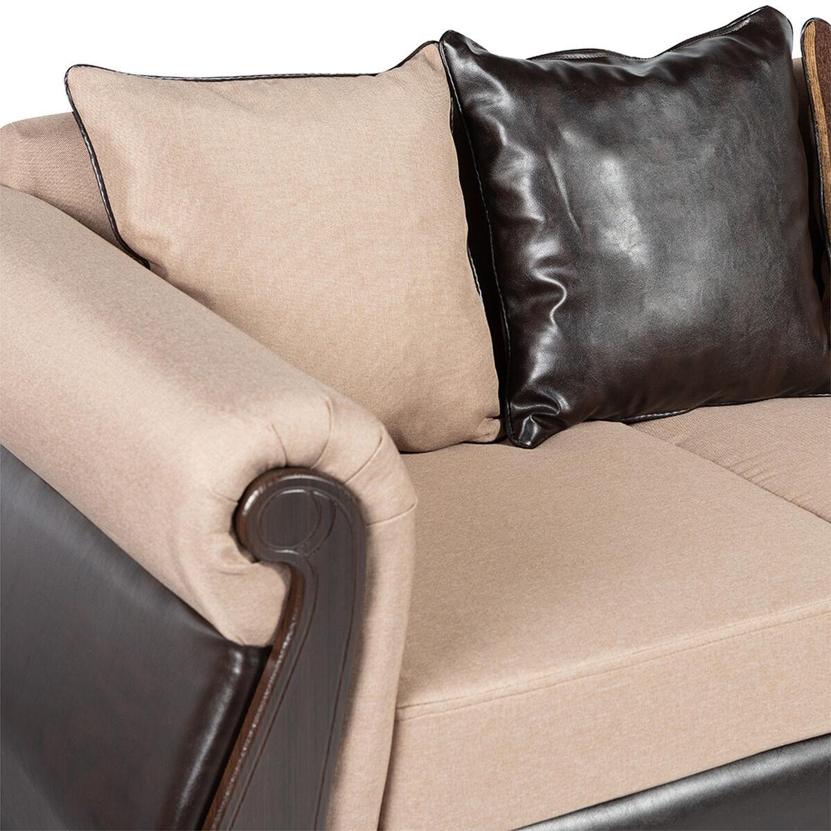 Sofá Seccional Cotis