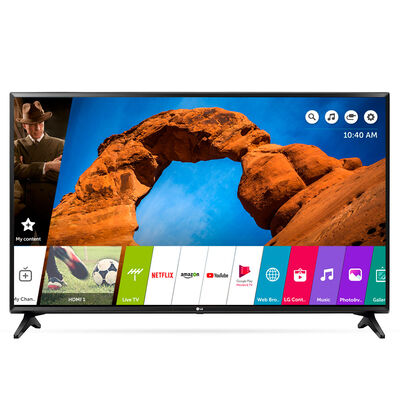 "LED 43"" LG 43LK5700PS Smart TV Full HD"