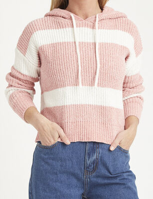 Sweater Mujer Icono