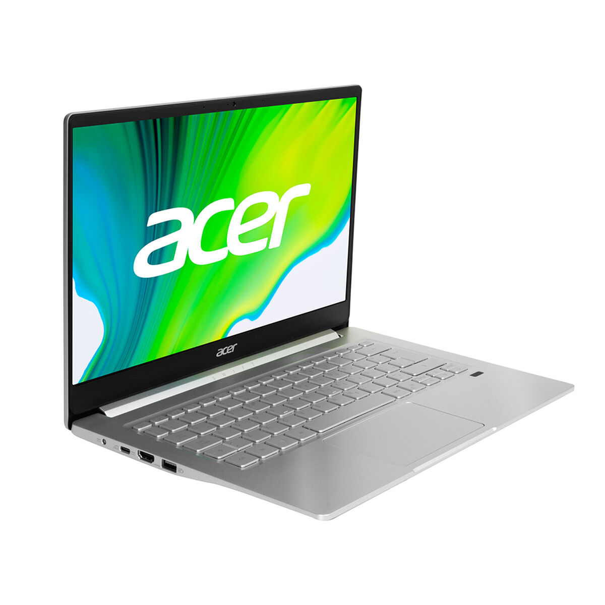 Notebook Acer SF314-42-R12B Ryzen 5 16GB 512GB SSD 14""