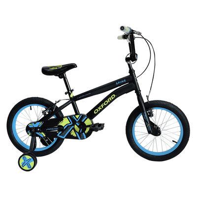 Bicicleta Oxford Mujer BF1619 Aro 16