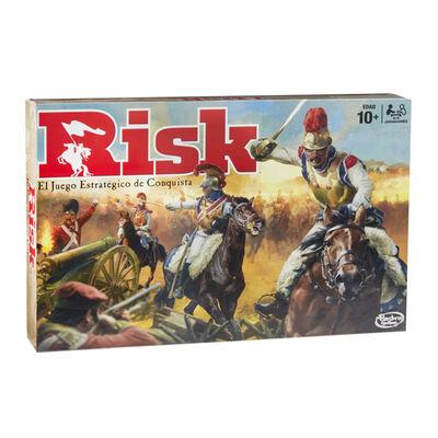 Juego Risk