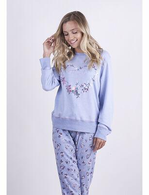 Pijama de Algodón Kayser