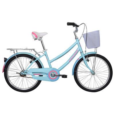 Bicicleta Oxford Mujer BP2046 Aro 20