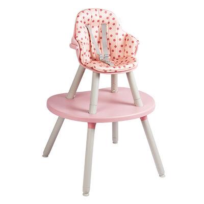 Silla de Comer Baby Desk 3 en 1