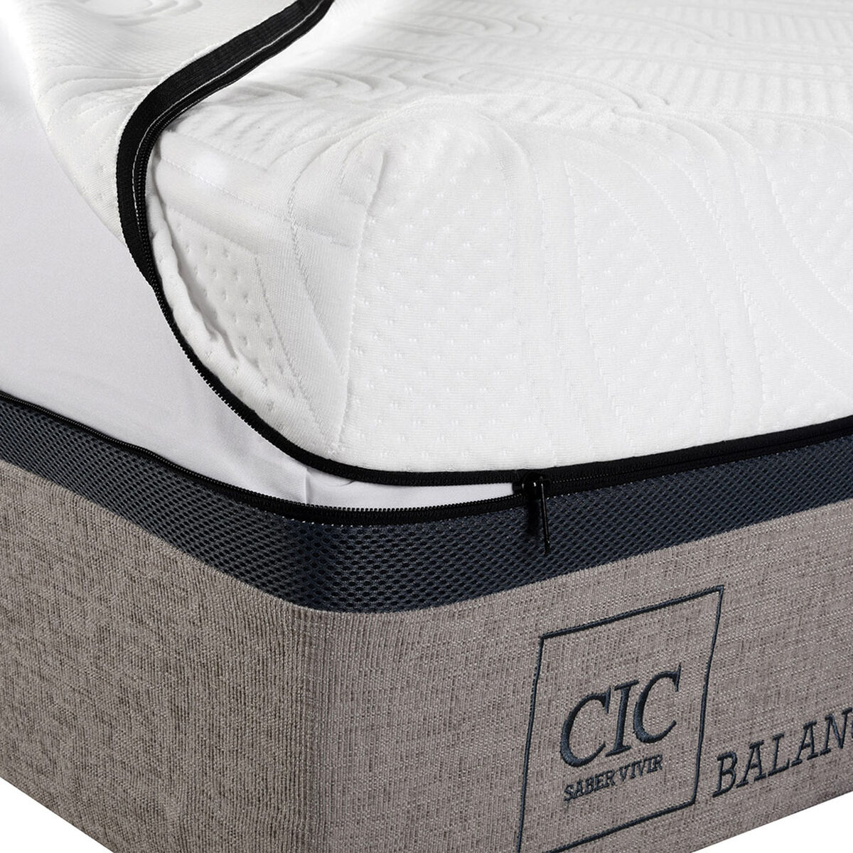 Colchón CIC King Balance