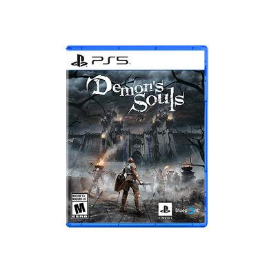 Juego Sony PS5 Demon's Souls