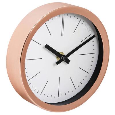 Reloj De Pared Metal