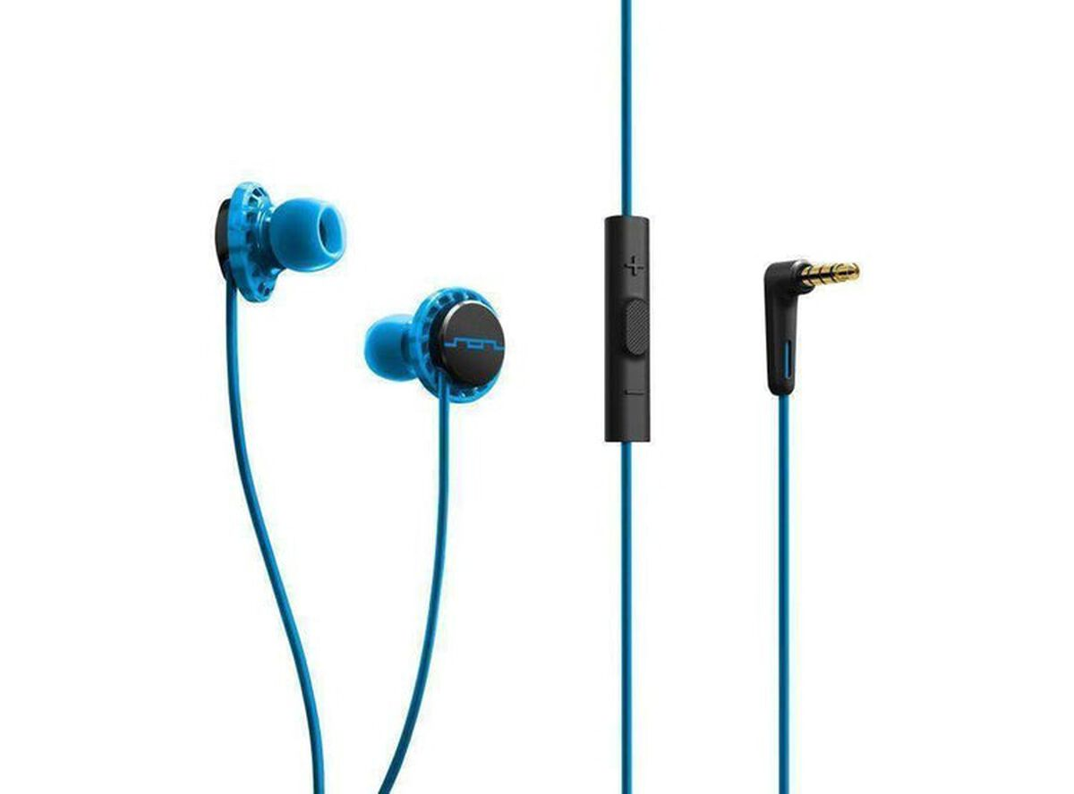 Audífonos Sol Republic SOL EP1152BL Azul