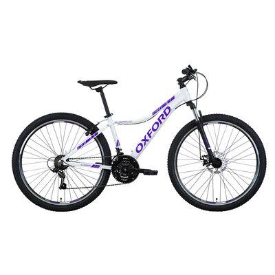 Bicicleta Mountain Bike Oxford Emerald Aro 27.5