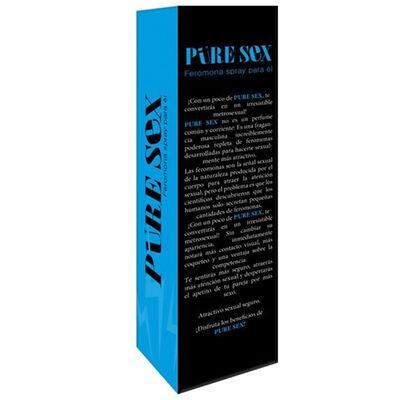 Perfume Sexual Pure Sex