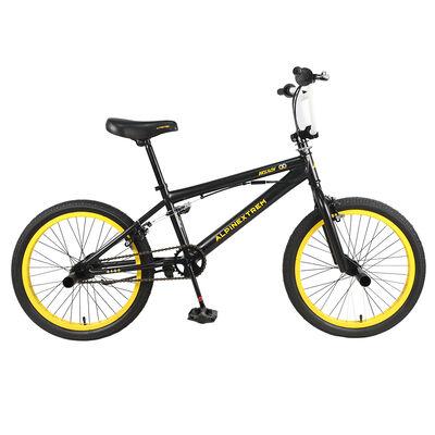 Bicicleta Infantil Alpinextrem Freestyle Aro 20