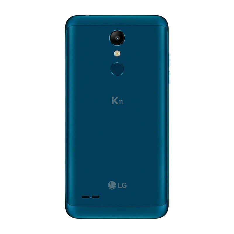 Celular LG K11 Blue5,3'' Movistar