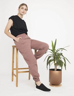 Pantalón Jogger Mujer Zibel