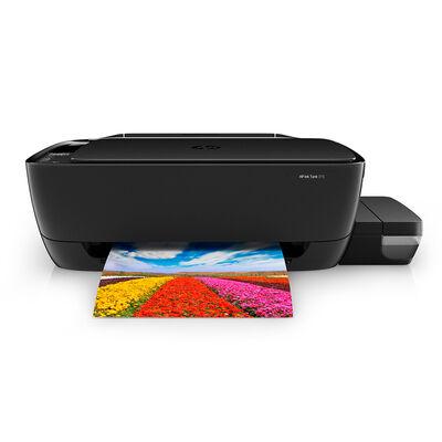 Impresora Multifuncional HP  Ink Tank 315 Inyección de tinta