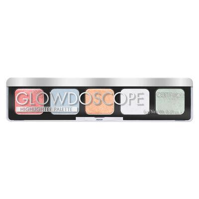 Paleta Iluminadores Glowdoscope 010 Glow N`Go