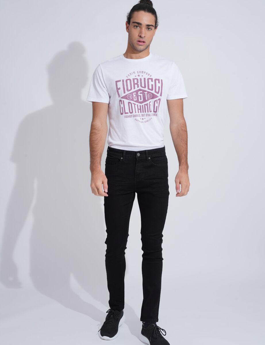Jeans Hombre Fiorucci Super Skinny Lapolar Cl