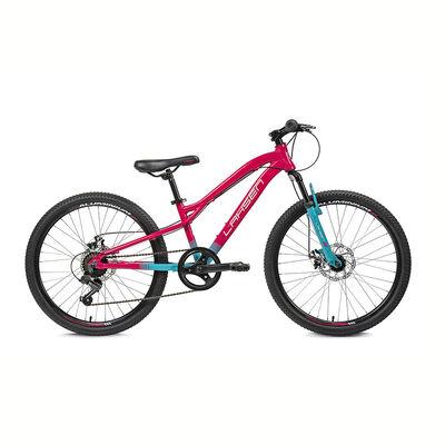 Bicicleta Lahsen Petra Aro 24