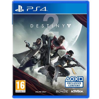 Juego Playstation 4 Destiny 2