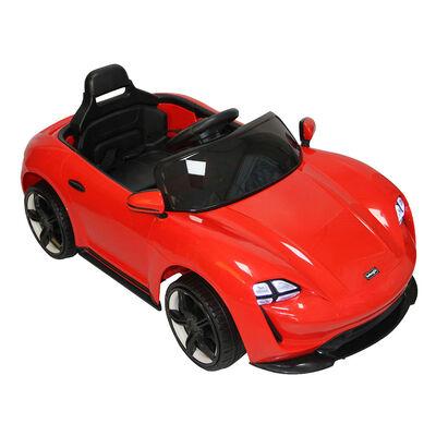Auto Deportivo 12V RS-5955 Rojo