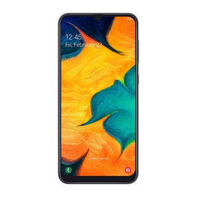 "Celular Samsung  Galaxy A30 6,4"" Negro 32GB WOM"