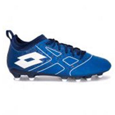 Zapato de Fútbol Hombre Lotto Maestro 700 III FG L BK/YE
