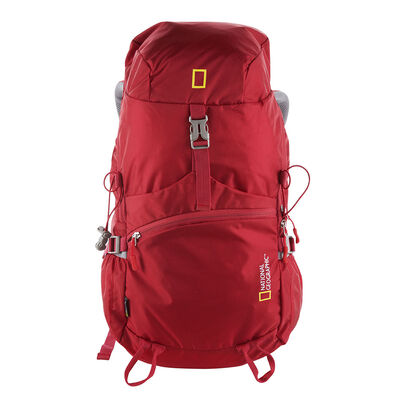Mochila National Geographic Ontario 25L Roja
