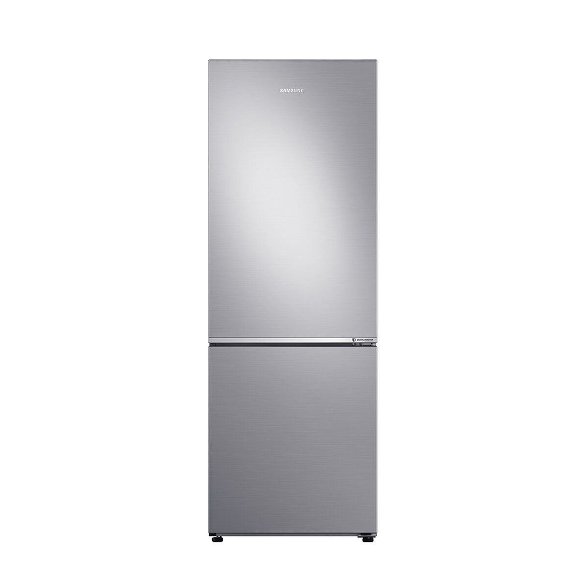 Refrigerador No Frost Samsung RB30N4020S8/ZS 290 lts