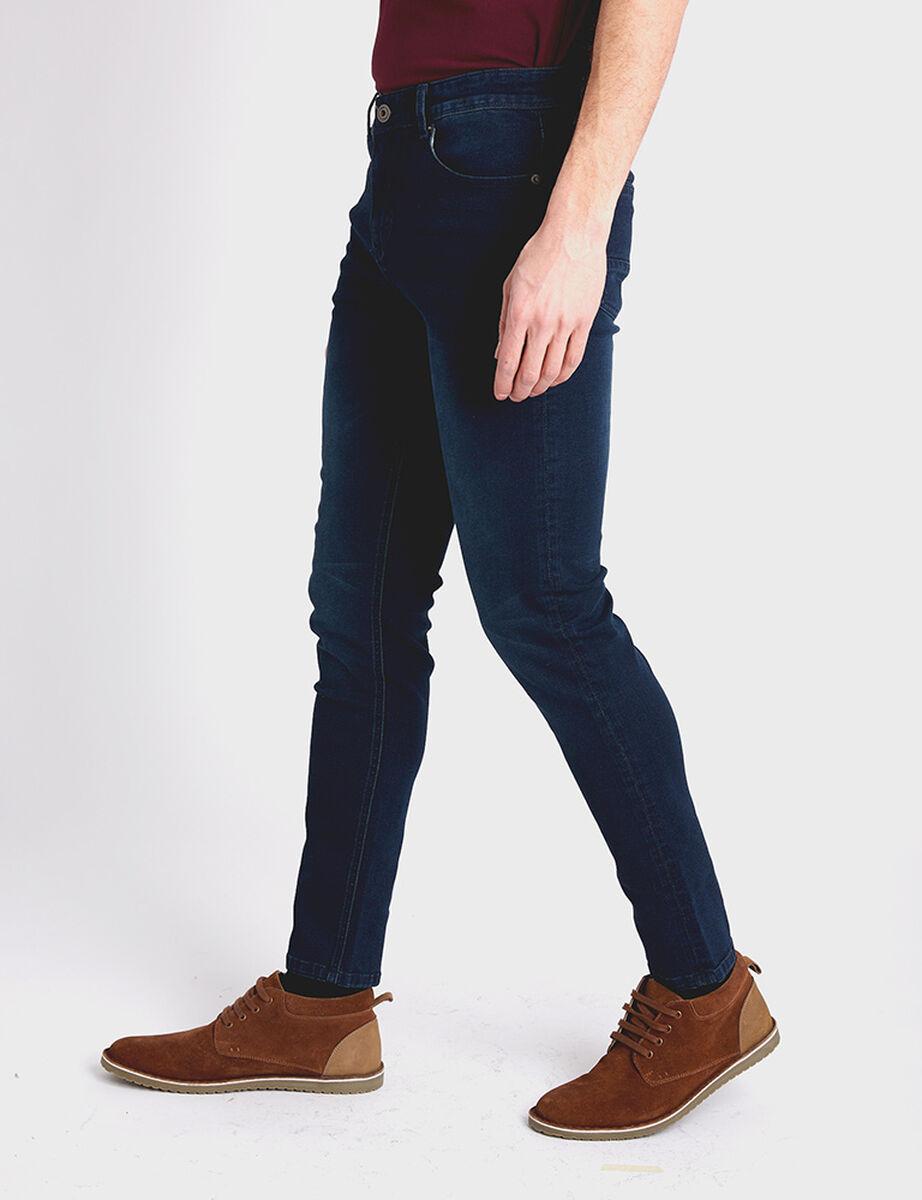 Jeans Hombre Zibel