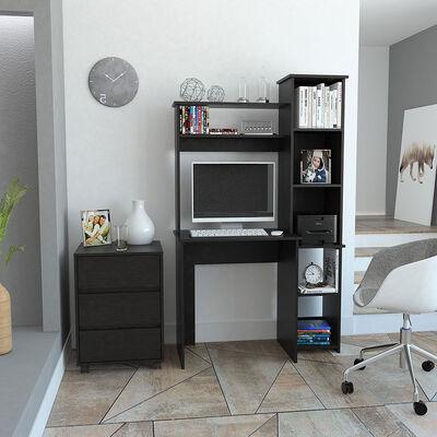 Escritorio Office 6 + Archivador Office