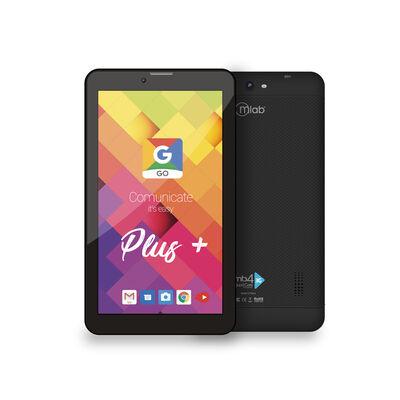 "Tablet Microlab MB4+ 3G Quad Core 1GB 16GB 7"" Negra"