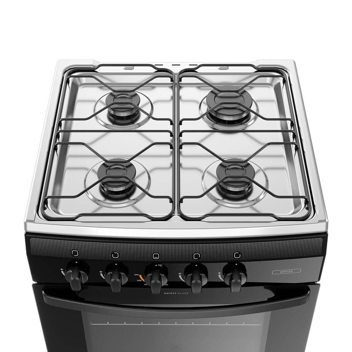 Cocina a Gas Mademsa MV120 4 Quemadores