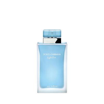Light Blue Eau Intense 100 ml