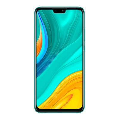 """Celular Huawei Y8s 64GB 6,5"""" Verde Esmeralda WOM"""