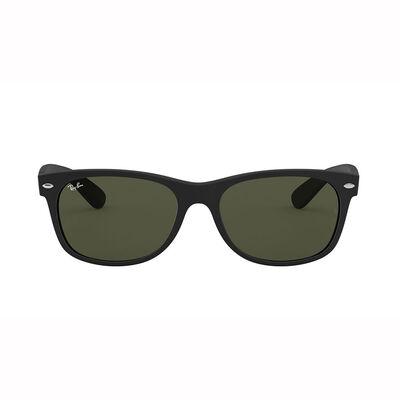 Anteojos de Sol Unisex New Wayfarer