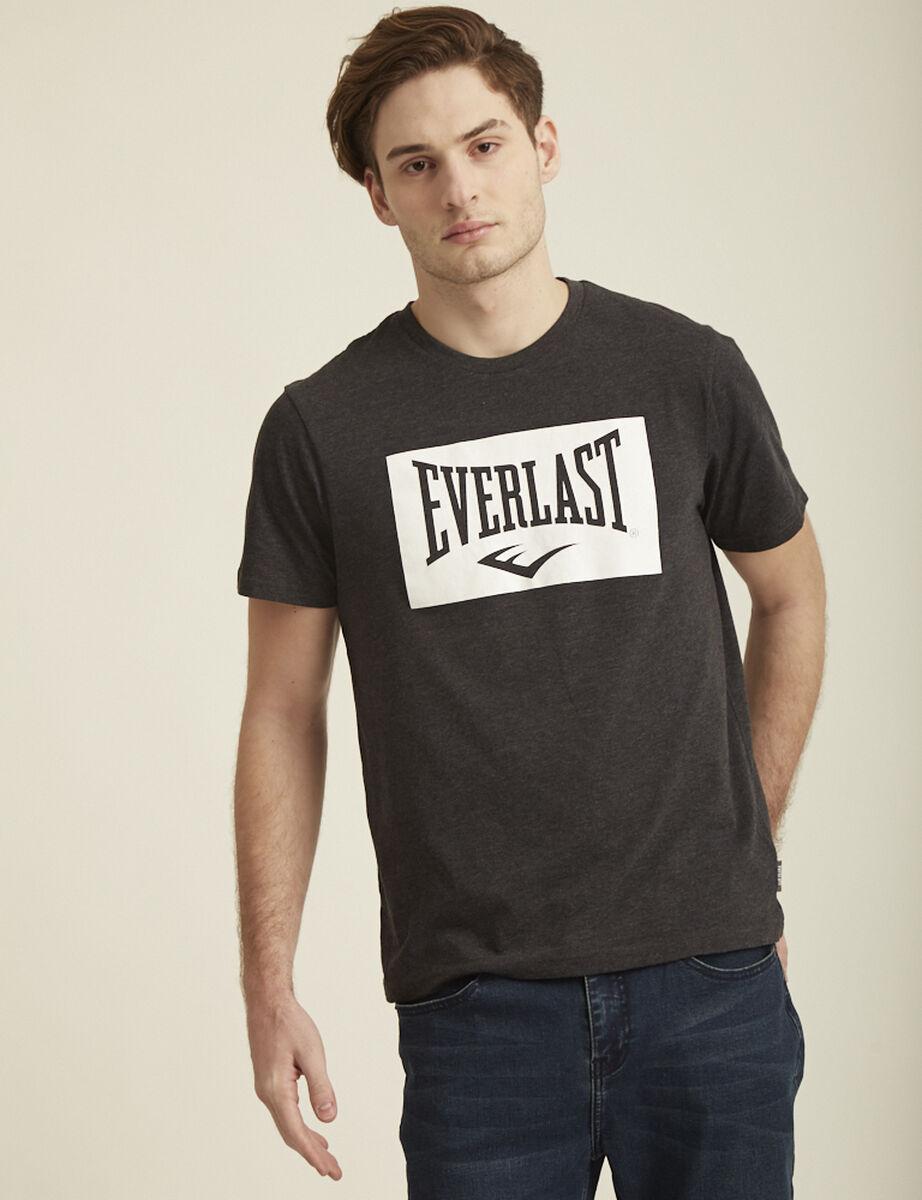 Polera Hombre Everlast