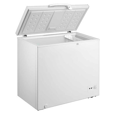 Freezer Mabe FDHM200BY1 196 lt