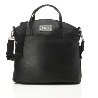 Bolso Grace  Pu  Black