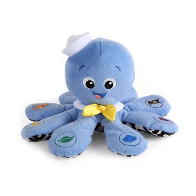 Pulpo Octoplush Baby Einstein