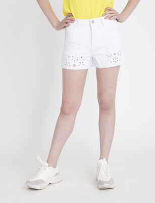 Short  Mujer Icono