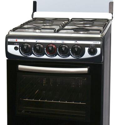 Cocina a Gas Sindelen CH 7860NG 68 lt