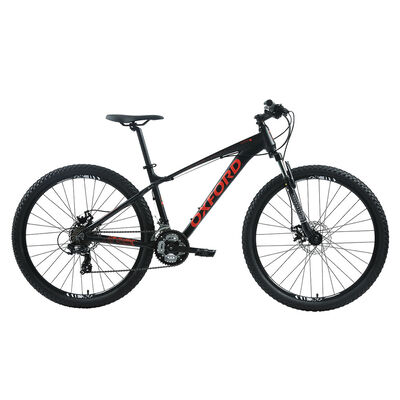 Bicicleta Mountain Bike Hombre Oxford Aro 27.5