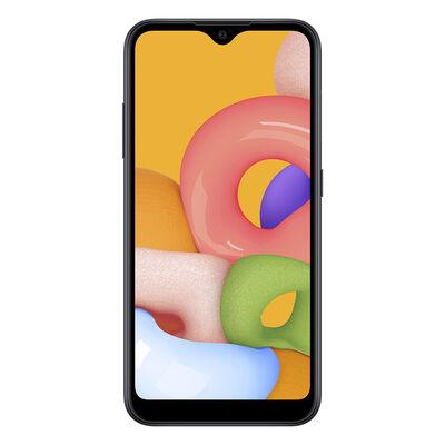 Celular Samsung Galaxy A01 Negro Liberado