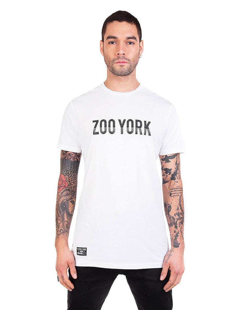 Polera Hombre Zoo York Dots