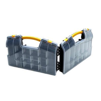 Caja Organizadora Plástica Rimax Rx6040 Negro