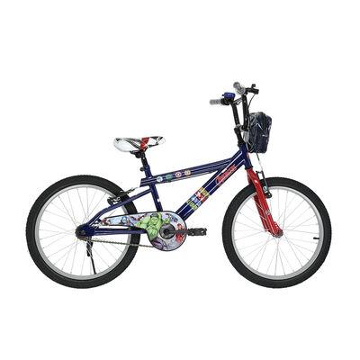 Bicicleta Disney Niño Avengers Aro 20