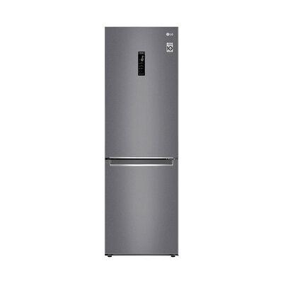 Refrigerador No Frost LG GB37MPD 341 lts.